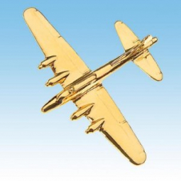 PINS B-17 FORTRESS