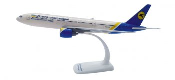 B 777-200 Ukraine International Airlines ech 1/200