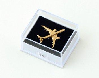 PINS BOEING 787