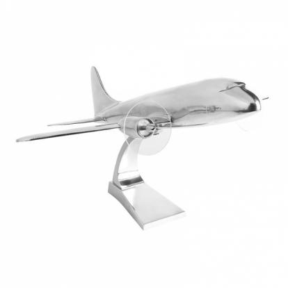 DC-3 STYLE ART DECO