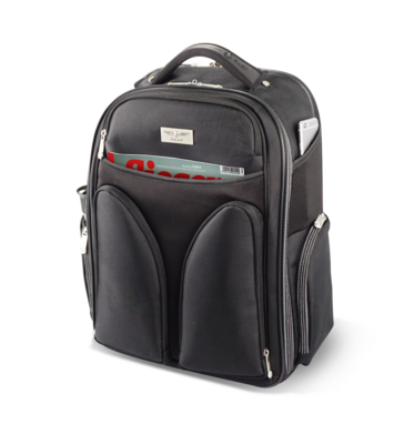SAC A DOS PILOT BACKPACK