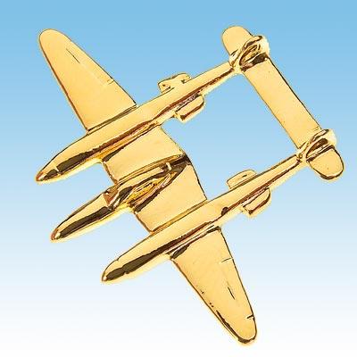 PINS P-38 LIGHTNING