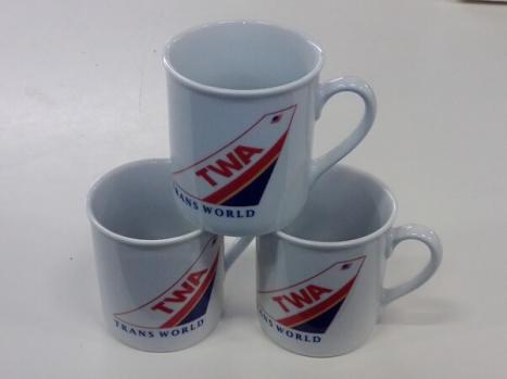 MUG TWA ( vente à l'unité)