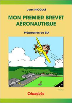 Mon premier brevet aéronautique 5ème ed