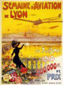 Affiche Meeting LYON