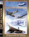 dvd CENT ANS D'AVIATION