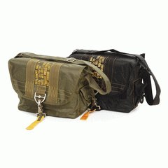 Sac reporter FX 003 style militaire