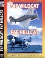DVD F4F WILDCAT/F6F HELLCAT