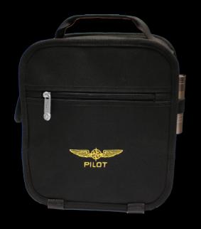 Sacoche PILOT New design pour casque standard