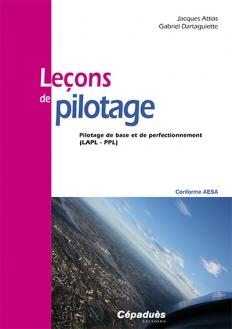 Leçon de Pilotage 4 ème ed de chez CEPADUES