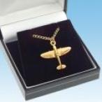 collier-pendentif SPITFIRE