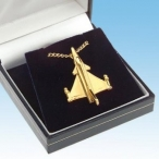 collier-pendentif RAFALE